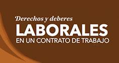 Derechos y Deberes Laborales en un Contrato de Trabajo