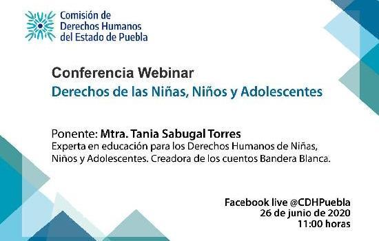 Derechos Humanos de las Niñas, Niños y Adolescentes
